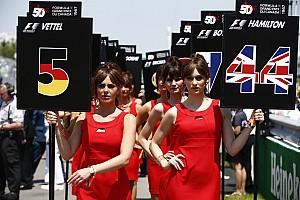 Формула 1 Спеціальна можливість Гран Прі Канади: рейтинг пілотів за 52 тижні