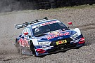 DTM Championnat - Ekström s'en tire bien