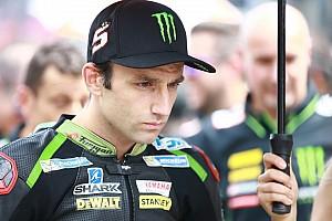 """MotoGP BRÉKING Zarco: """"Az életben vannak rosszabb dolgok is, mint amikor üzemanyag nélkül érsz célba"""""""