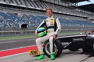 Formula 4 Noticias de última hora El hijo de Ralf Schumacher llegará a la Fórmula 4 en 2018