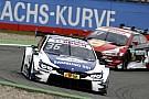 DTM 2017 in Hockenheim: BMW-Bestzeit im 3. Training