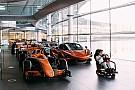 Luncurkan kontes eSport, McLaren cari pembalap simulator F1