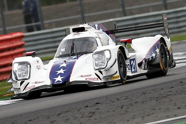 Deuxième pole position de la saison pour Nicolas Lapierre