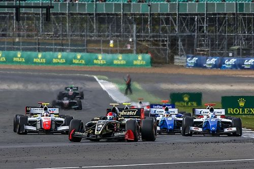 Formula V8 3.5 cancels 2018 season due to lack of entries