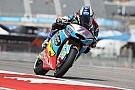 Moto2 Austin, Libere 3: Marquez si conferma davanti, ma Morbidelli c'è