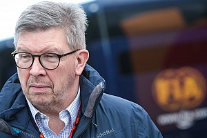 Formula 1 Breaking news Brawn plans F1 task force and overtaking study