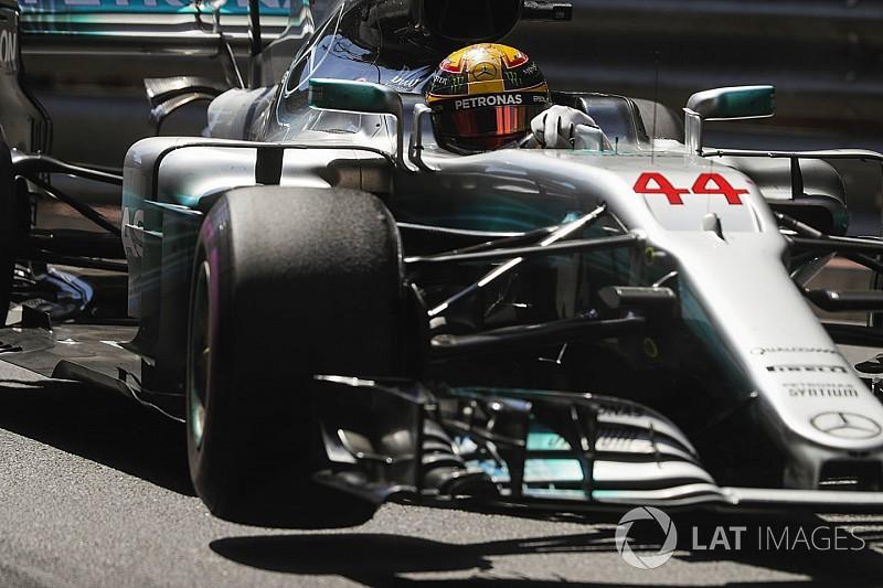 Mercedes, Monaco'ya özgü çözümleri açıkladı