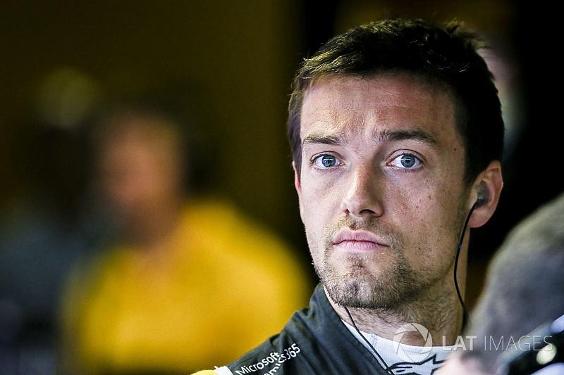 Palmer fala em Indy e se diz pronto para sair da F1