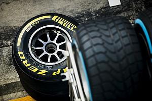 Formel 1 News Neuer Asphalt in Monza: Im Regen ein Problem für die F1-Reifen?