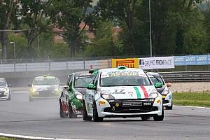 Altre Turismo Gara RS Cup: Sandrucci regala il bis a Magione