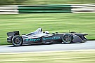 Jaguar holt Adam Carroll in die Formel E
