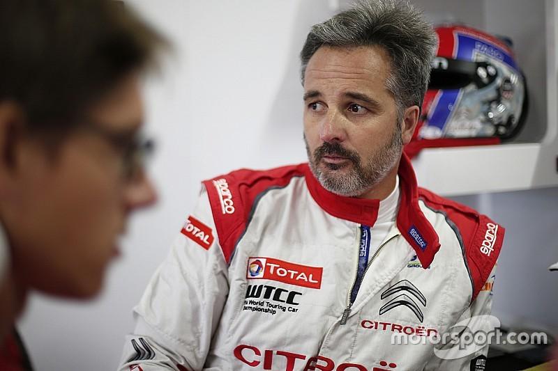 Іван Мюллер підтверджує завершення кар'єри в WTCC