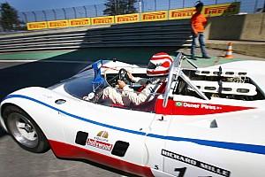 Porsche Últimas notícias Nelson Piquet volta a Interlagos em Porsche clássico