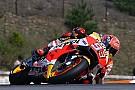 MotoGP Brno: Marquez samai rekor pole position Rossi-Lorenzo