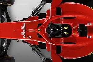 Новая машина Ferrari: SF71H в деталях