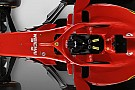 Формула 1 Новая машина Ferrari: SF71H в деталях
