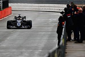 Формула 1 Самое интересное Новая машина Red Bull: все фотографии с презентации и обкатки
