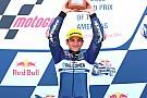 Jorge Martín subirá a Moto2 en 2019 de la mano de KTM