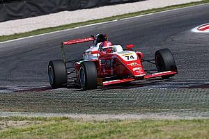 Formula 4 Qualifiche Fittipaldi e Lorandi si spartiscono le pole position ad Adria