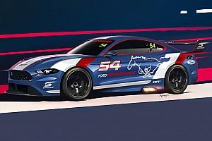Supercars News Ford bringt den Mustang auch in die australischen Supercars