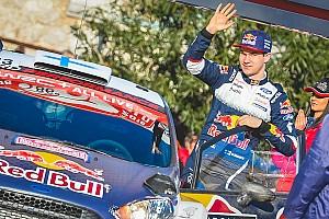 WRC Ultime notizie Suninen all'esordio stagionale in Svezia: