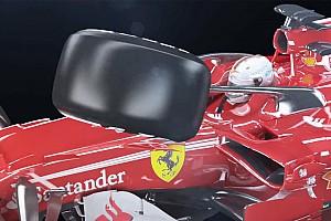 Formule 1 Analyse Analyse vidéo - Le Halo, un dispositif ultra solide