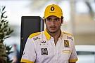 Formel 1 Carlos Sainz fährt bei Rallye Monte Carlo im Vorausfahrzeug