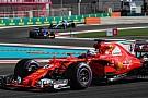 Vettel: kéne egy kapcsoló, amivel zenét lehet hallgatni a kocsiban!