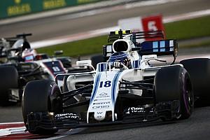 Формула 1 Важливі новини Williams спантеличена проблемами Стролла