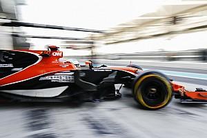 McLaren anuncia el patrocinio de la cadena CNBC