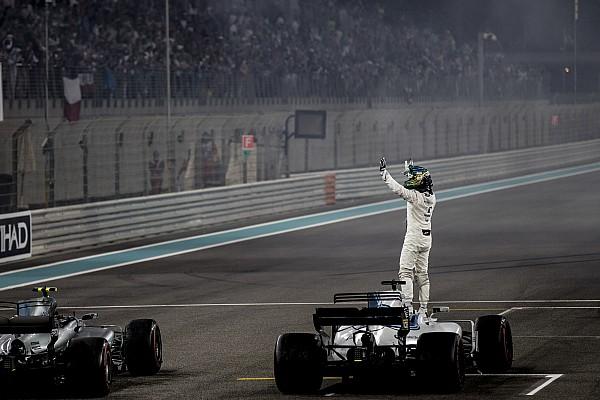 Формула 1 Колонка Массы: Я попрощался с Ф1, но не с гонками