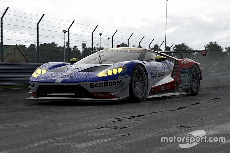 Project Cars 2 evolui o suficiente para incomodar rivais