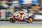 MotoGP Márquez triunfa em bela corrida na Austrália; Dovi é 13º