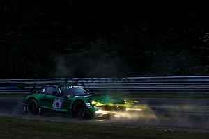 """Endurance Nieuws Buurman tevreden met P9 in kwalificatie: """"Belangrijk om snel in top-vijf te komen"""""""