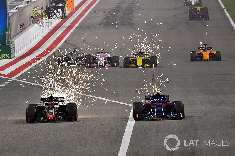 グロージャン、トロロッソとハースが「F1で成功できることを証明」