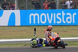 MotoGP gaat wangedrag rijders zwaarder bestraffen