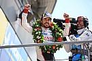 McLaren feliciteert Alonso met overwinning in 24 uur van Le Mans