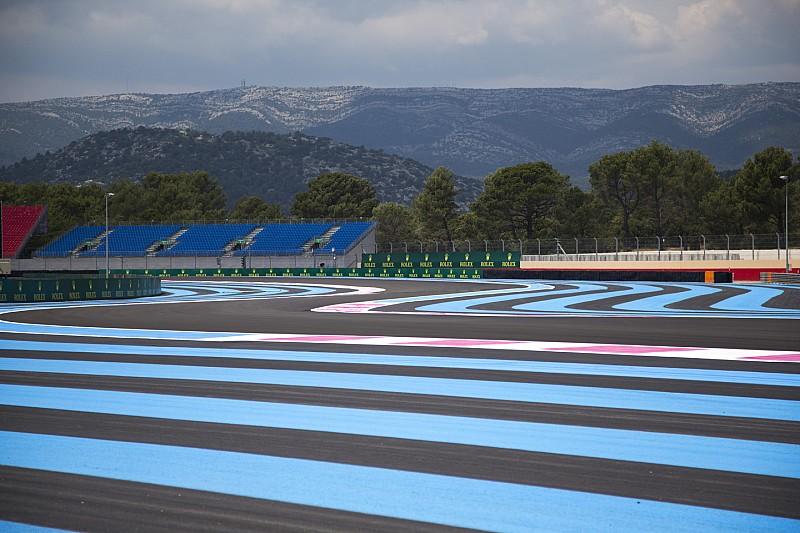 Formel 1 Frankreich 2018: Das 1. Training im Formel-1-Liveticker