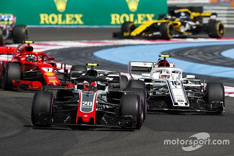 Haas, Sauber/Ferrari ortaklığından endişe duymuyor