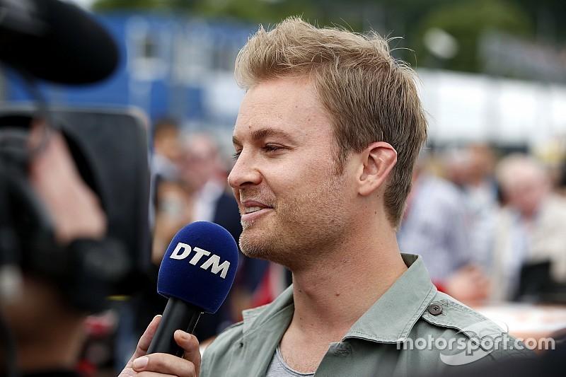 Nico Rosberg: Audi-Schwäche wird Zuhause mit Papa diskutiert
