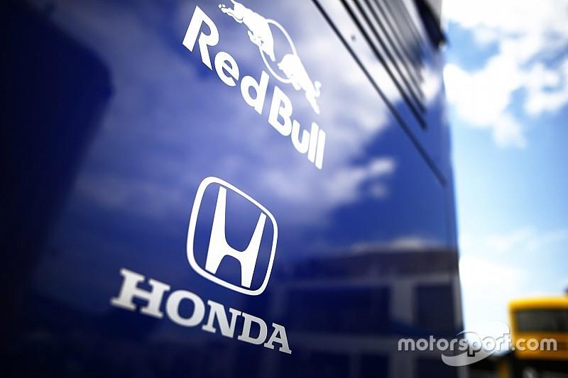 Honda, dernière carte de Red Bull avant le spectre d'un retrait