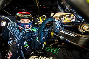 Supercars Breaking news Lowndes adamant his retirement not premature
