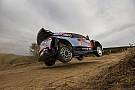 WRC WRC Arjantin: Açılış etabında Neuville lider