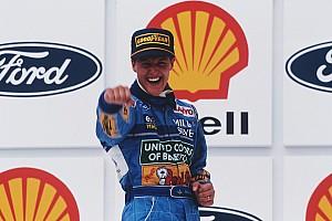Le deseamos ¡Feliz Cumpleaños a Michael Schumacher!