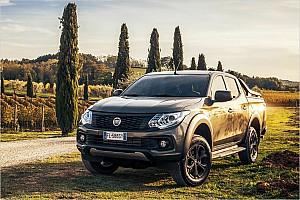 Automotive News FIAT Fullback Cross im Test