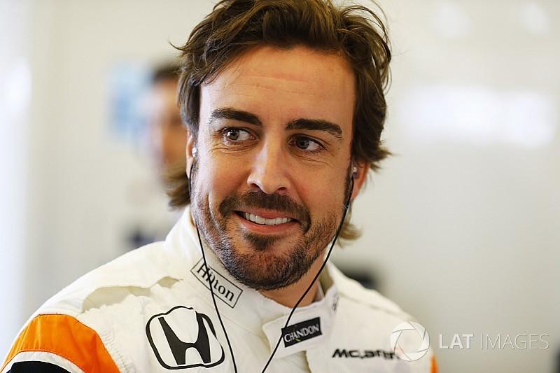 24h Le Mans 2018: Fernando Alonso mit LMP1-Test für Toyota?