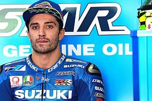MotoGP News Andrea Iannones Kampfgeist: