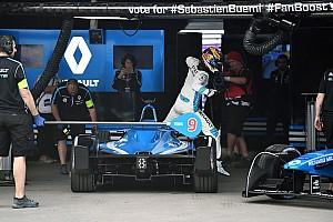 Formule E Nieuws Formule E schrapt minimumtijd voor pitstops