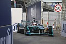 Formula E Jaguar now a Formula E qualifying