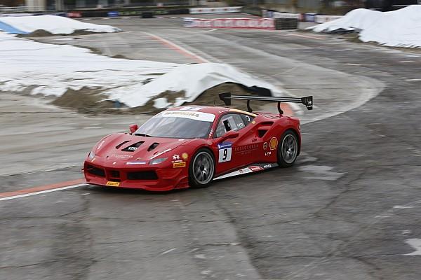 Motor Show, Ferrari Challenge: tre 2-0 ed un 1-1 nei quarti di finale